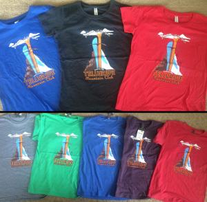 TMtC Shirts+