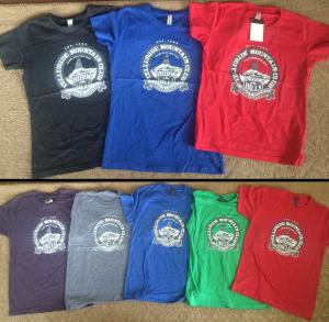 TMtC Shirts