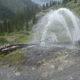 Grays Basin to Mud Lake Ridge Walk