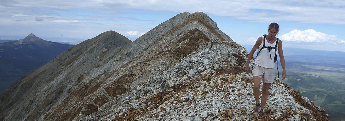 Middle Peak Loop Hike