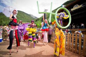 Patagonia, Bluegrass Donate to Telluride Mountain Club