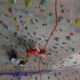 Climbing Wall Closed for Off-Season April 3