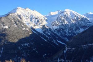 Use Bear Creek? 3 rules of thumb for backcountry use