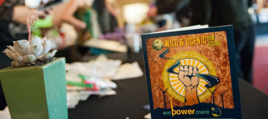 TMC Presents…The Wild & Scenic Festival ON TOUR!