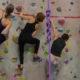 Indoor Winter Climbing Gym Opening!