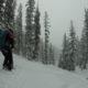 Backcountry Skiers Hoping Radios Will Make Bear Creek Safer