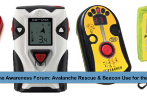 Telluride Avalanche Forum – Monday, February 9, 2015