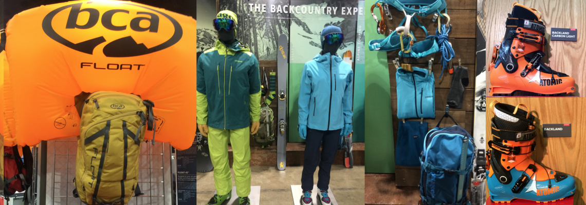2015-2016 Backcountry Gear Preview
