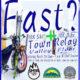 Valley Floor Nordic & Fat Bike Relay Race