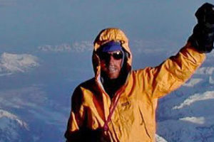 "Peter ""PI"" Inglis, Our Friend & Companion in the Mountains"