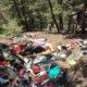 Jud Wiebe Trash Camp Clean-up Scheduled