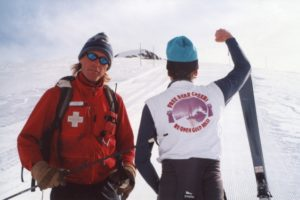 Peter Inglis, the Telluride Mountain Club, and the Gold Hill Backcountry Access Gates