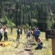 Telluride Trail Work Days