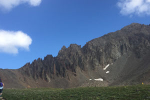 Two Routes: Hiking Mount Sneffels