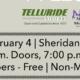 TMC Winter Film Night + Jumbo Wild
