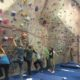 Climbing Gym Skill Building Course – Climbing Knots & Belay Escape
