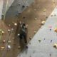 2016-2017 Adult Climbing Gym Is Open