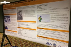 Backcountry Radios ISSW Paper