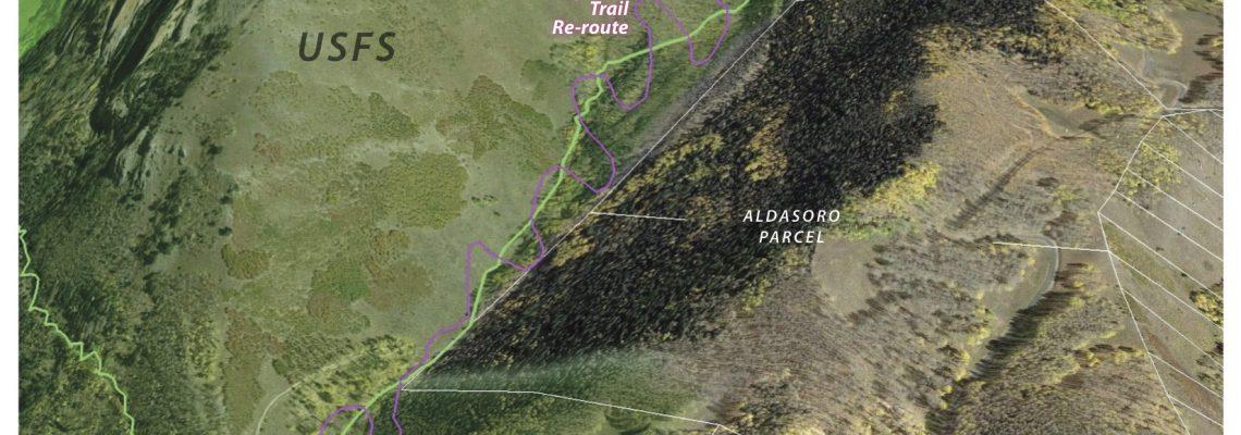 Summer 2017 Trails Proposal