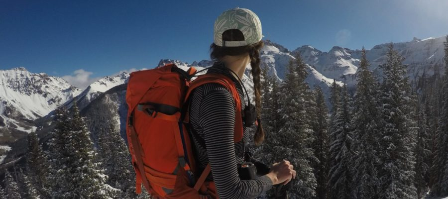 Backcountry Radios & Snow Safety