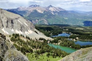 Alta Lakes Area Master Plan – Comment Period
