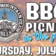 2018 Summer BBQ & Membership Drive