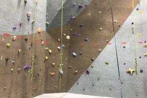 2018-2019 Telluride Indoor Climbing Gym Info