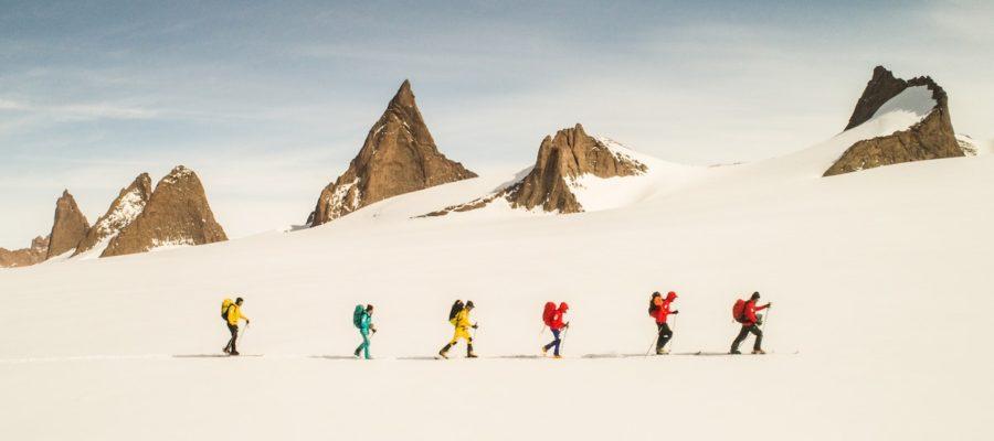 Telluride Mountain Club's Winter Fundraising Film Night